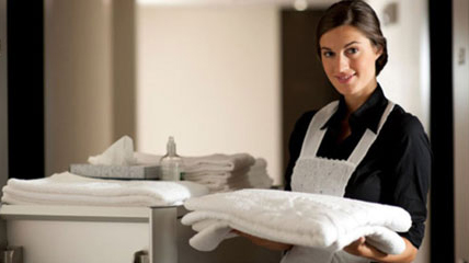 Housekeeping Management Software