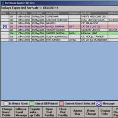 Front Desk Software - Front Office System | Hotel PMS